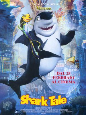 Shark Tale 500x666
