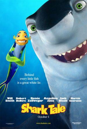 Shark Tale 676x1000