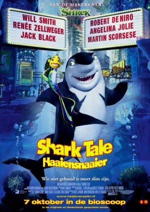 Shark Tale 544x768