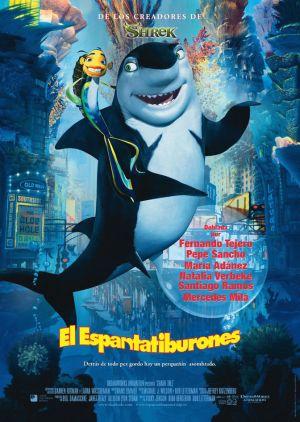 Shark Tale 672x945