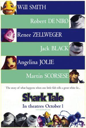 Shark Tale 517x770