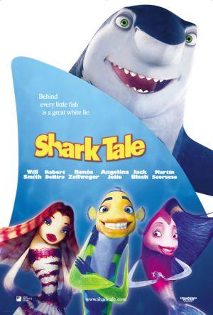 Shark Tale 520x768
