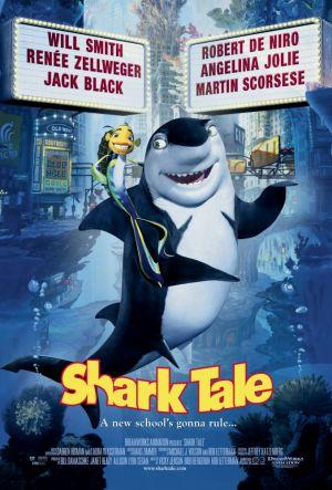 Shark Tale 677x1000