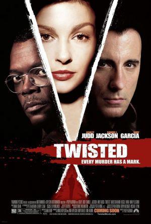 Twisted 676x999