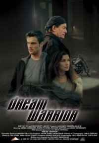 Dream Warrior poster