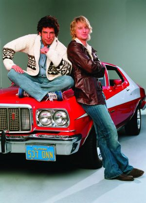 Starsky And Hutch Key art