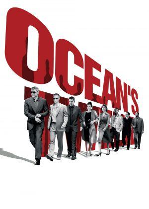 Ocean's Twelve 2000x2806