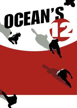 Ocean's Twelve 2136x3000