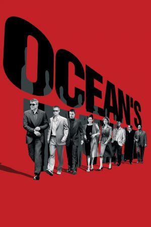 Ocean's Twelve 2000x3000