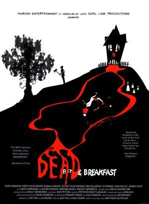 Dead & Breakfast 1101x1500