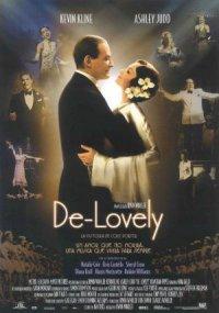 De-Lovely - Die Cole Porter Story poster