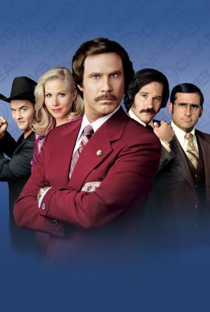 Anchorman: The Legend of Ron Burgundy 2025x3000