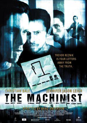 The Machinist 2119x3000