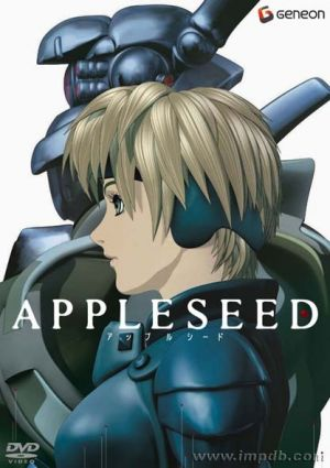 Appleseed 417x591