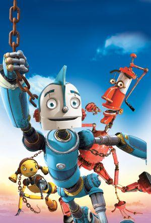 Robots 2263x3333