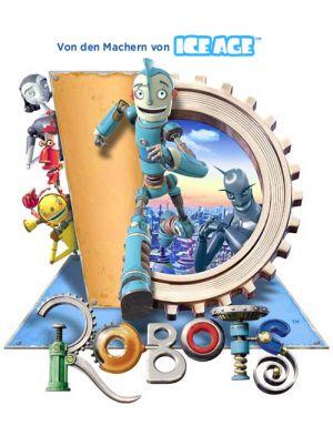 Robots 499x653