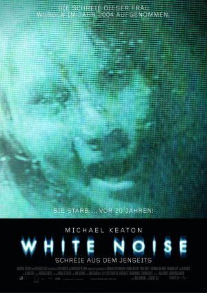 White Noise - Schreie aus dem Jenseits 990x1400