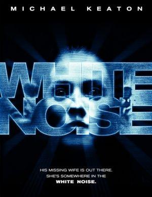 White Noise - Schreie aus dem Jenseits 422x547