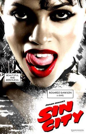 Sin City 513x800