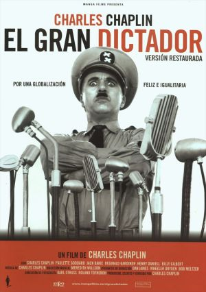 The Great Dictator 750x1065