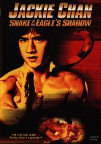 Eagle's Shadow poster