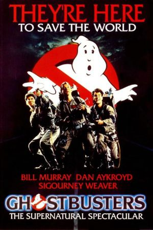 Ghostbusters 575x867