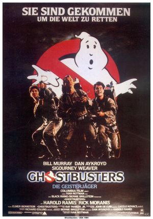 Ghostbusters 1220x1740