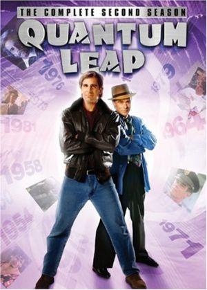 Quantum Leap 358x500