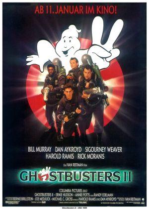 Ghostbusters II 1242x1739