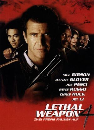 Lethal Weapon 4 646x893