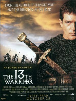 The 13th Warrior 584x768