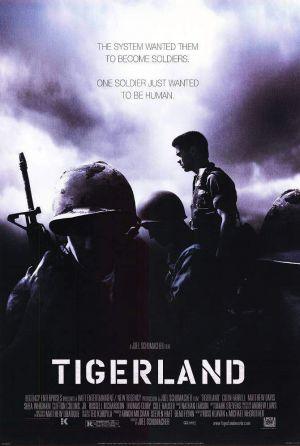 Tigerland 670x997