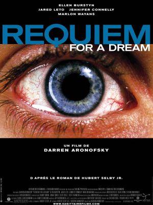 Requiem for a Dream 600x800