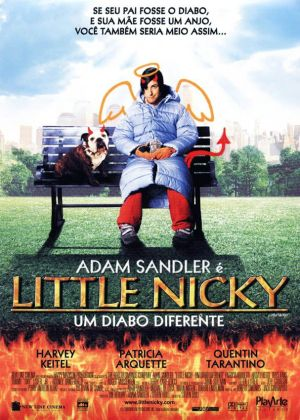 Little Nicky 607x850