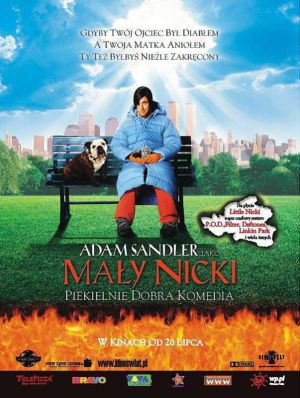 Little Nicky 603x800