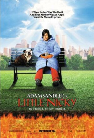 Little Nicky 392x577