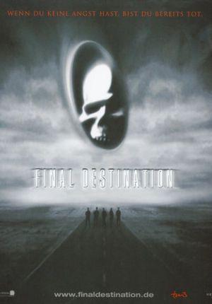 Final Destination 446x640