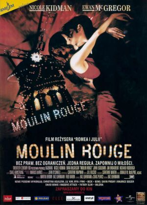 Moulin Rouge! 572x800