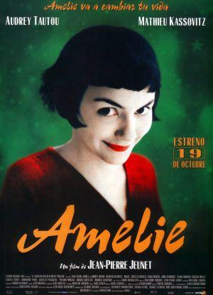 Die fabelhafte Welt der Amelie 615x850