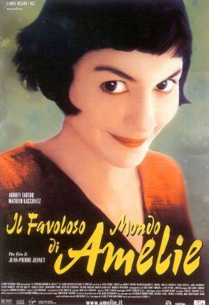 Die fabelhafte Welt der Amelie 618x900