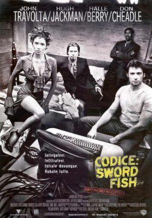 Swordfish 500x719