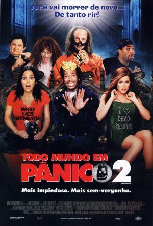 Scary Movie 2 578x850