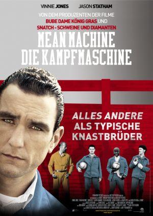 Mean Machine 991x1400