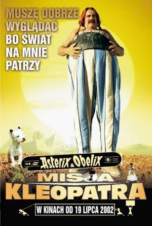 Astérix & Obélix: Mission Cléopâtre 541x800