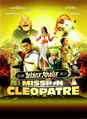 Asterix & Obelix: Mission Kleopatra 1000x1372