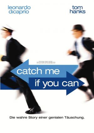 Catch Me If You Can 1250x1772