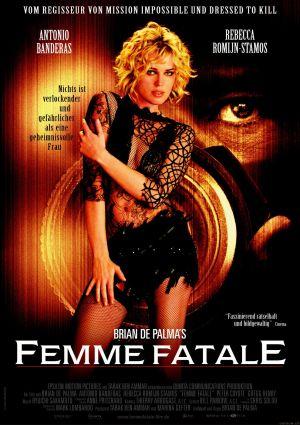 Femme Fatale 989x1400
