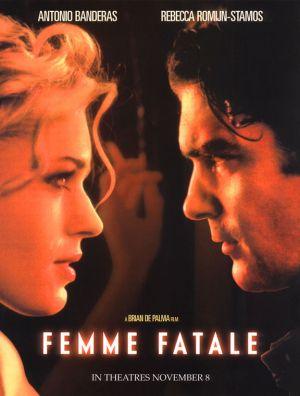 Femme Fatale 576x761