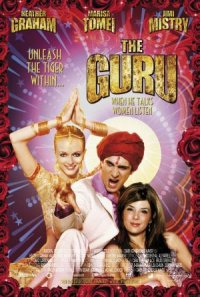 The Guru of Sex poster