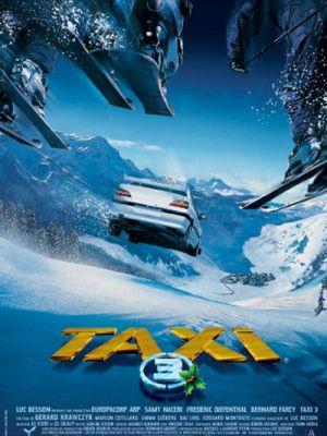 Taxi 3 400x533